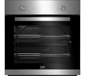 Brand New  BEKO BXIC21000X Electric Oven - Stainless Steel