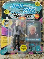 Playmates Toys Star Trek Tng Admiral Mccoy Action Figure