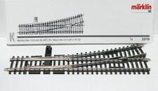 Märklin 22715 H0 - Weiche links 902,4mm NEU & OvP