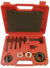 Auto Car Truck Power Steering Remover Puller & Installer Pulley Alternator Kit