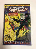 Amazing Spider-Man (1971) # 102 (Fine) | 2nd Morbius