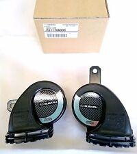 Subaru genuine parts WRX S4 / STI SUBARU horn H3717VA010 JDM