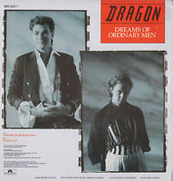 DRAGON Dreams Of Ordinary Men / Start It Up 45