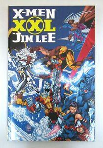 X-Men XXL by Jim Lee HC 1st Print 2019 Hardcover Marvel Comics