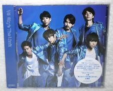 V6 Sky's The Limit 2014 Taiwan CD only ver. (w/bonus two tracks)