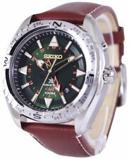 Seiko Prospex Land Kinetic GMT 100M SUN051 SUN051P1 SUN051P Mens Watch