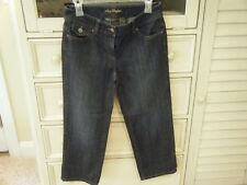 NWOT Ann Taylor Modern Fit Jeans Size 2 New!