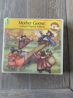 Grover, Eulalie Osgood : Mother Goose: Volland Popular Edition CD **NEW*SEALED**