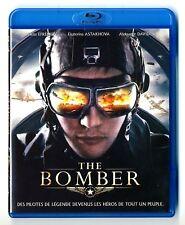 BLU-RAY DISC / THE BOMBER - DES PILOTES DE LEGENDE / COMME NEUF