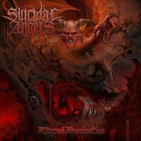 Suicidal Angels - Eternal Domination [CD]