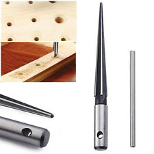 5-16mm T Handle Tapered Taper Hand Held Reamer Pin Hole Pipe Chaser Reaming Tool