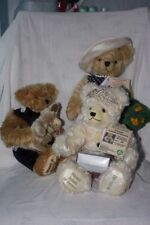 Hermann Retired Teddy Bears