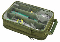 Trakker NXG Tackle & Rig Pouch (204942) *New* - Free Delivery