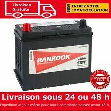 Hankook 015 Batterie de Démarrage Pour Voiture 12V 38Ah 243x127x205mm