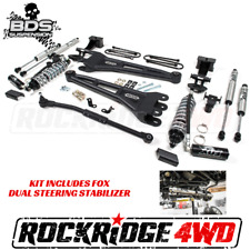 """BDS 2.5"""" COIL-OVER RADIUS ARM LIFT   2017-2019 FORD F250 F350 SUPERDUTY DUAL FOX"""