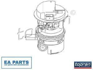 Kraftstoff-Fördereinheit für CITROËN FIAT LANCIA TOPRAN 722 048