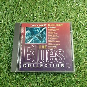 The Blues Collection Cd