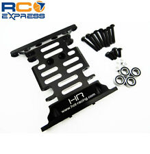 Hot Racing Axial SCX10 Aluminum Skid Plate SCX133M01