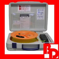 NivComp elektronische SCHLAUCHWAAGE Einmann Nivelliergerät Nivelliertaster