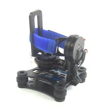 FPV 2 Axis Brhshless Gimbal With Controller For DJI Phantom GoPro 3 4
