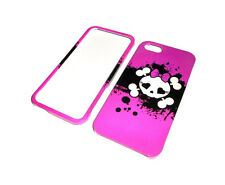 New Highest Rated Rigid Plastic Iphone 5 5S Case  BUY ONE GET ONE FREE