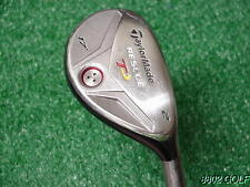 Tour Issue Taylor Made TP Rescue Hybrid 17 degree 2 Wood Fujikura X Flex