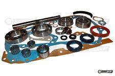 Austin Mini Classic 4 synchro 3 étape (a +) Boîte de Vitesse Roulement Reconstruit Kit Réparation