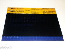 Microfich Ersatzteilkatalog Austin Rover Princess 2 Stand 10/1981