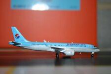 JC Wings 1:400 Korean Air Bombardier CS-300 HL7201 (EW4CS3001) Model Plane