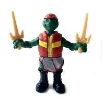 Teen Raphael TMNT Ninja Turtles 2014 Movie Evolution Of Set Figure Kid Raph