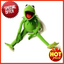 🔥BIG Eden Full Body Kermit the Frog Hand Puppet Memes Plush Toy 🔥