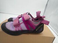 Butora Women's Endeavor Climbing Shoe - Tight Fit, Lavender size 6.5 M