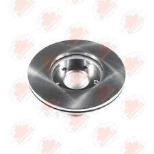 Disc Brake Rotor Front Inroble International BR31373