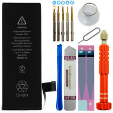 Ersatz Akku für Original Apple iPhone 5S 5 S Batterie 1560mah Accu + Werkzeug