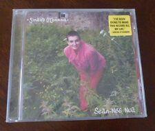 Sean-Nós Nua / Sinéad Sinead O'Connor Sean Nos (CD, Oct-2002, Vanguard) SEALED