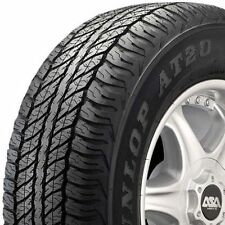 Dunlop 265/65/R17 Car and Truck Tyres
