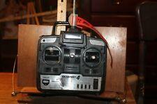 Futaba Skysport 4 AS IS For Parts or Repairs Radio Controller