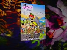 Mosa.X  Nr.15 viel Spaß und Abenteuer auf 48 Seiten ,auf 350 exemplare limitiert