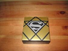 Superman 2014 coin 100$ gold coin 14 KT