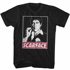 OFFICIAL Scarface OBEY Tony Montana Men's T-shirt