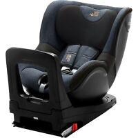 Britax Romer DUALFIX i-Size ISOFIX Child Car Seat