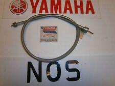 Yamaha CS5, DS6, DS7, R5-Cable De Velocímetro Marco (Gris)
