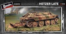 Thunder Model TM35101 1/35 WWII German Bergepanzer 38 Hetzer Late