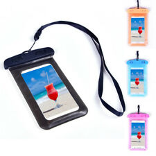 Waterproof Underwater Pouch Dry Bag Case Cover For Cell Phone Touchscreen Bag