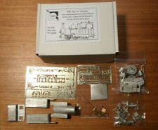 W&L Earl or Countess all metal Locomotive kit, inc. etched chassis fret. New