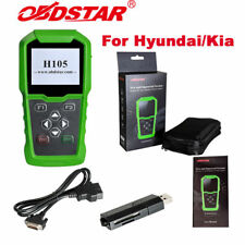 OBDSTAR H105 Auto K-ey Programmer Support All Series Models Pin Code Reading