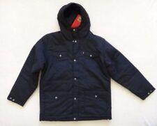 Abrigos y chaquetas de hombre Levi's de poliamida