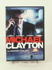 Michael Clayton Used  DVD  MC4B