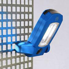 AKKU COB LED Handlampe 3W EVO 1 Taschenlampe 90° Arbeitsleuchte asSchwabe 42803