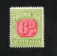Australia - SG# D117 MNH / Type A / P 14 1/2 x 14 - Lot 1020010